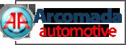 Arcomada Logo